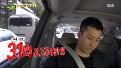 """""""빚 32억원 갚겠다""""며 푸드트럭에 나선 이훈 VS 백종원 """"뭐, 이건 장난이 아냐"""""""
