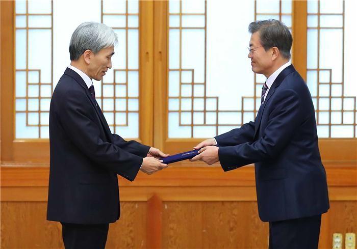 '문재인정부 싱크탱크' 정책기획위 15일 출범