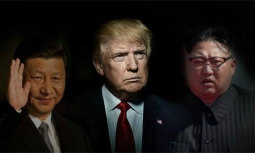 권력 굳힌 시진핑, 대북 압박 강화할까