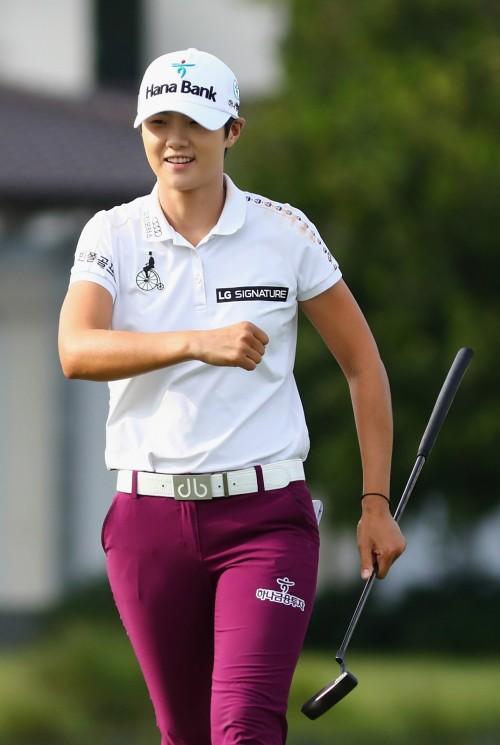 박성현, LPGA 39년만의 역사 다시 쓰나...전관왕 향해 질주