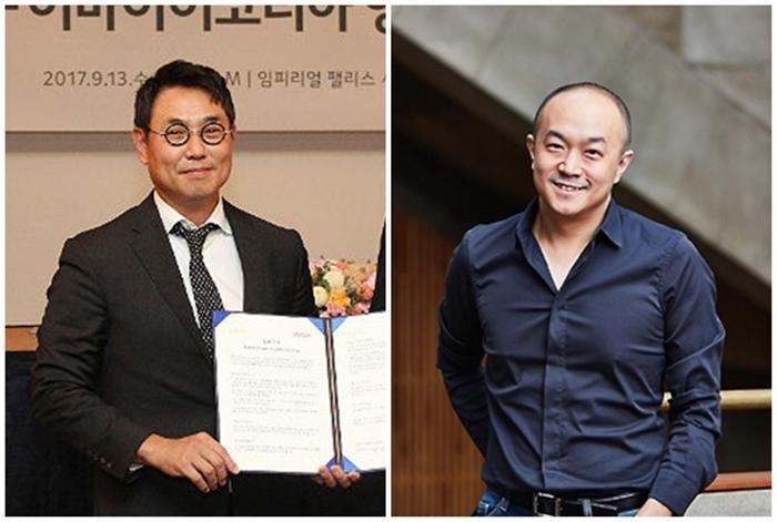 카카오, '여민수·조수용' 3기 경영체제 닻올라