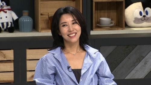 """'냉부해' 김완선 """"이상형은 이민호…수지로 개명 고민"""""""