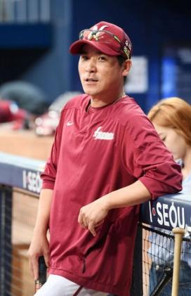 """장정석 넥센 감독 """"너클볼이요? 시켜만 주면 던지죠"""""""