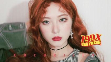 현아 365 fresh 메이크업 Hyuna 365 Fresh Makeup ♡ Coco Riley 코코 라일리