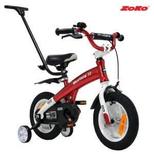 조코 무스탕 12인치 자전거