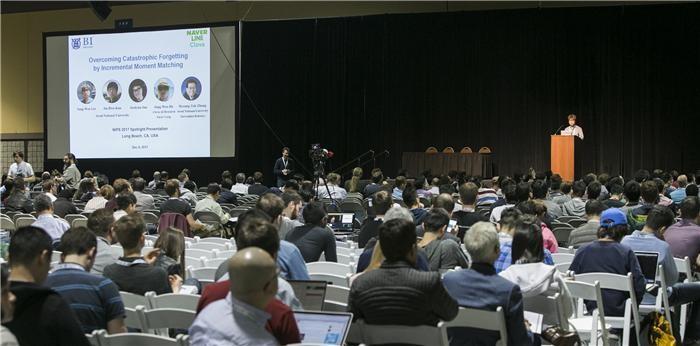 네이버, AI '클로바' 대화 기술 국제 경진대회서 성과 공유