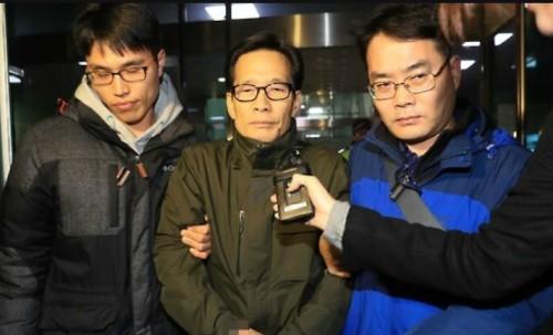 부산 엘시티 비리 이영복 회장, 징역 8년