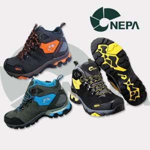NEPA 네파 토노등산화/7BE7604/메쉬소재/남녀공용