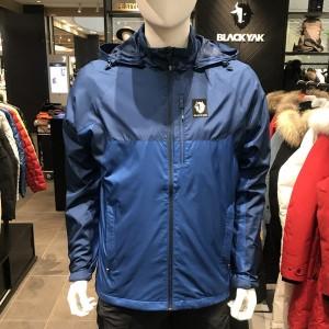 (신세계강남점)블랙야크 가을/겨울 남성 이월 바람막이 자켓 인테그라자켓1