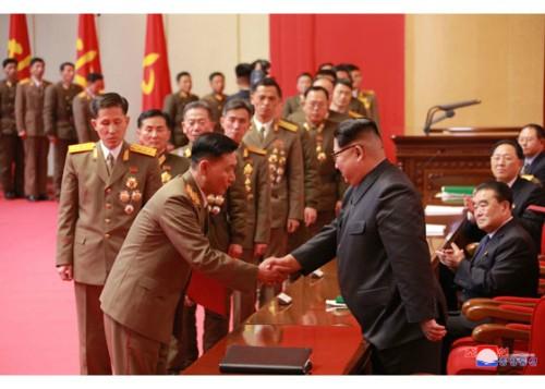 """""""北, 핵무력 기술적 완결 지속 추진"""""""