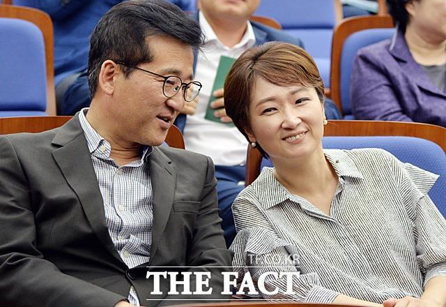 """최명길 """"대법원 상고한다""""…항소심서 벌금 200만 원"""