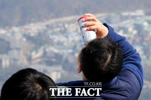 대답 없는 '입산 금주령', 여전한 '정상주' 파티