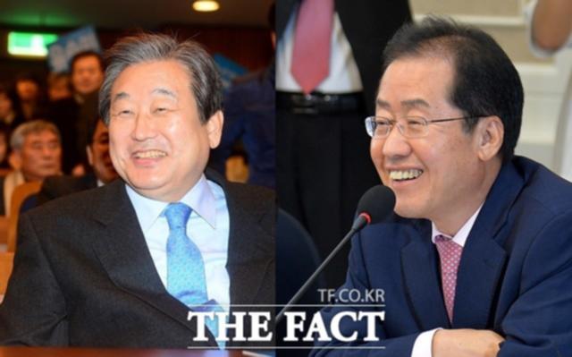 """[TF초점] 바른정당 의원 """"보수후보 단일화? 명분 없고 창당정신 위배"""""""
