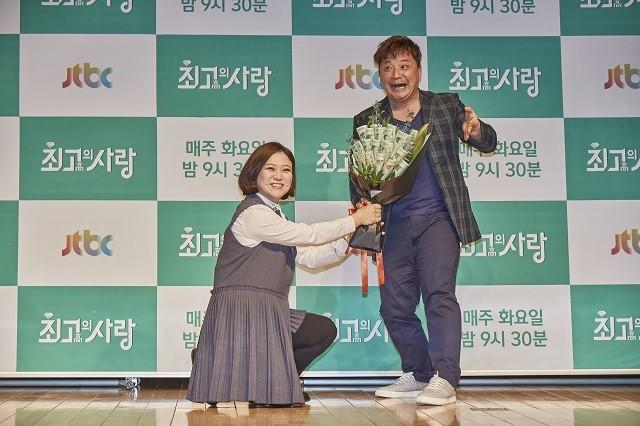 """윤정수♥김숙, 가상 부부 마침표…""""그리울 거예요"""""""