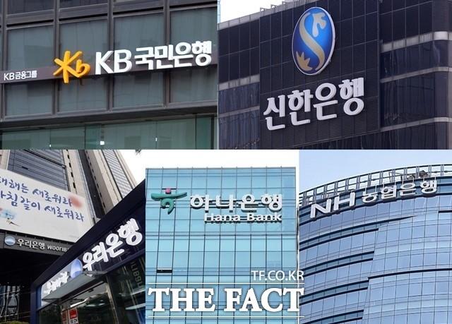 은행권, 가상화폐 계좌 신규발급 '아직'...금감원 독려에도 신중 왜
