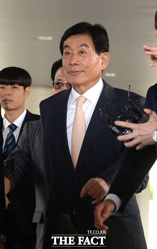 국정원개혁위, MB맨 원세훈 수사의뢰 권고