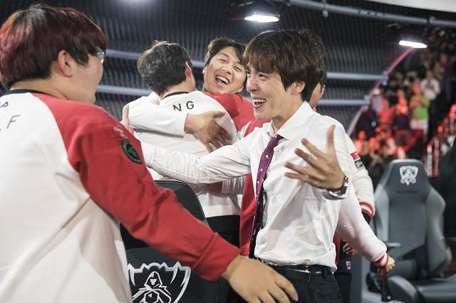 SKT·롱주·삼성, 롤드컵 5회 연속 우승 주인공 될까