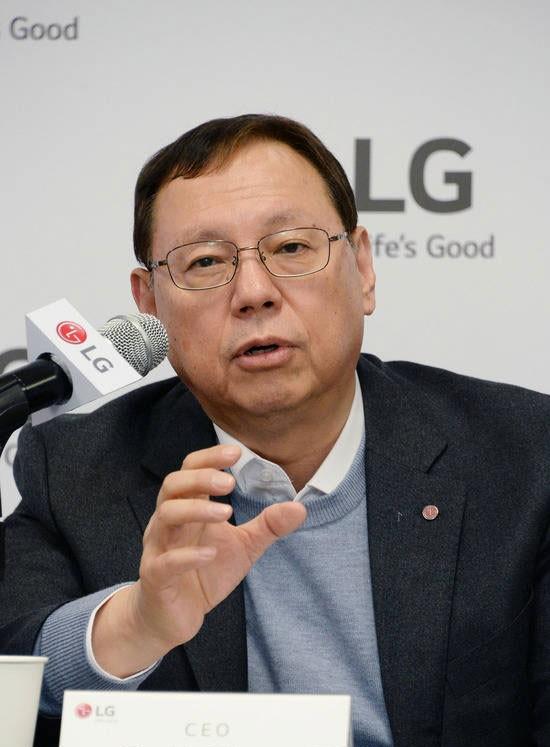 LG 주요 계열사 주총…조성진 부회장 체제 3년 더