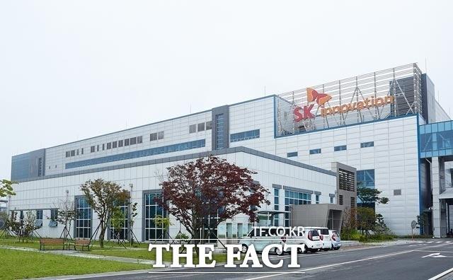 SK이노베이션, 전자투표 도입 '첫 주총'…투표수 '77만' 넘어