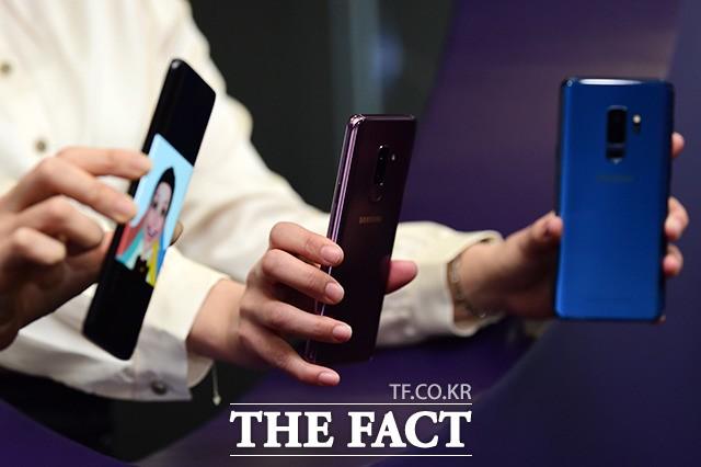 삼성전자, '갤럭시S9' 글로벌 공략 시동…'갤럭시S8' 뛰어넘을까