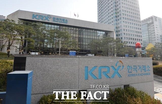 """코스피, 투자심리 회복에 상승 마감…외국· 기관 """"쌍끌이"""""""