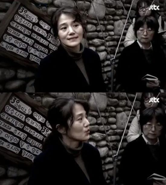 '이윤택 폭로' 홍선주 실명 고백, 김소희 대표 '눈 가리고 아웅' 들통