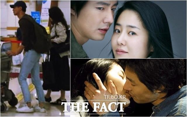 새해 연예계 '전어논란'과 '허위 결혼설'의 진실