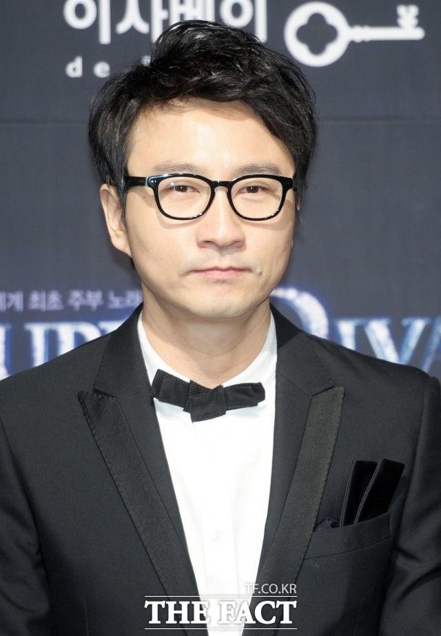"""주영훈 수영장 일반인 몰카 사과 """"경솔했다"""""""