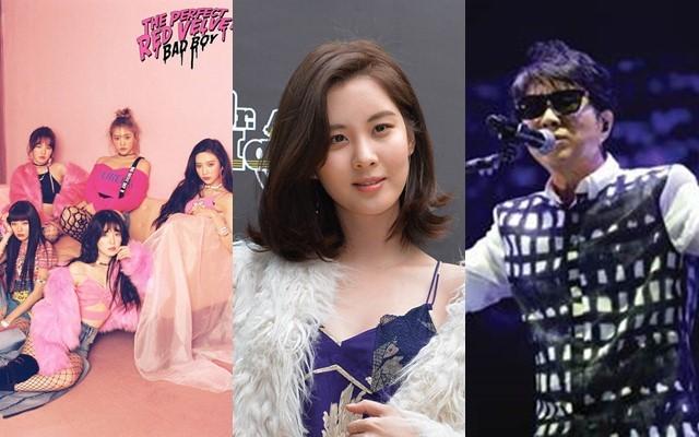 레드벨벳·정인·서현·조용필 합류, 평양 공연 '별들의 축제'