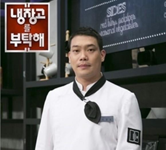 '마약 혐의 체포' 이찬오 셰프 누구?…흡입 '인정' 밀수 '부인'