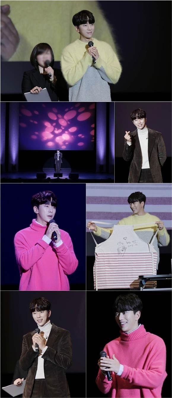 윤현민, 첫 일본 팬미팅 성료…新 한류스타 등극