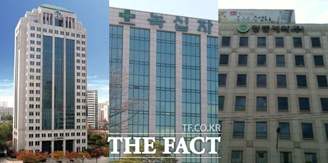 글로벌 제약 시장 1400조 원, 미미한 국내 제약사들의 위상