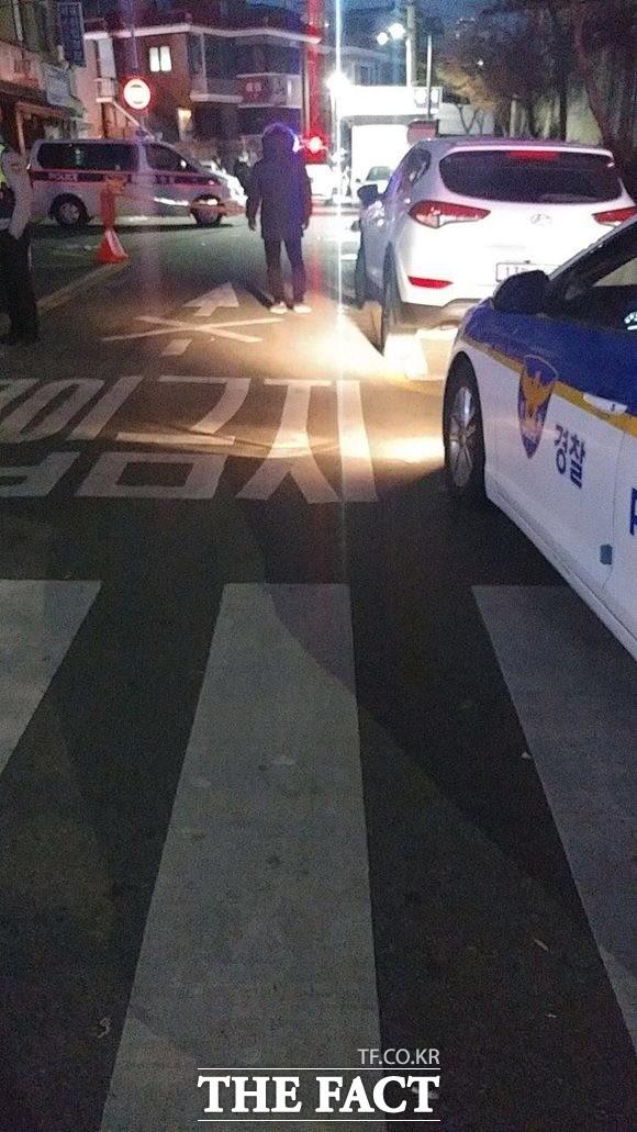 서울 대림역 골목서 20대 중국동포 피살