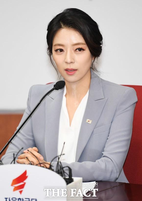 배현진의 재보궐 '무한도전', 성공일까? 무모한 도전일까?