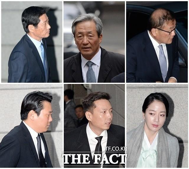 고 정주영 명예회장 17주기 '범현대가' 한 자리에 모인다