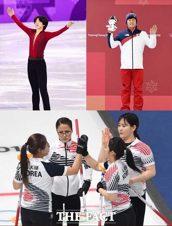 평창 올림픽 흥행에 기업들 함박웃음 지은 사연