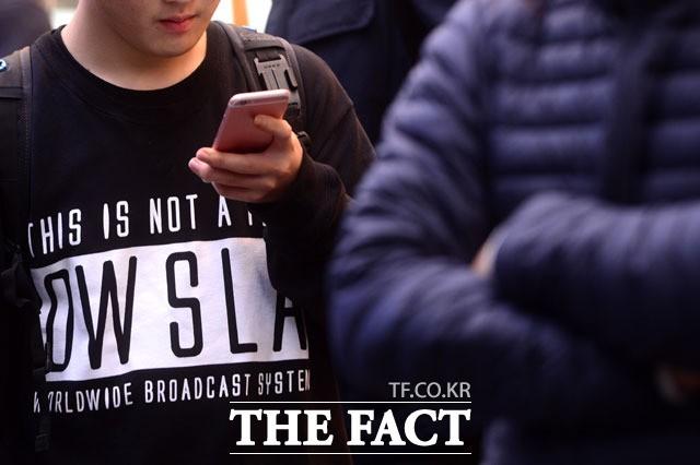 '애플빠'가 아이폰에 분노한 이유