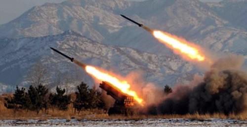 軍, 북한 29일 오전 동해상으로 탄도미사일 발사