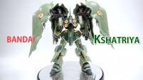 반다이 로봇혼 크샤트리아 / BANDAI THE ROBOT SPIRITS KSHATRIYA