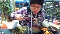 유신쇼 먹쇼 안동곰탕 어머니가 만든 정읍갓김치 옛날불고기 파김치 by 보물창고