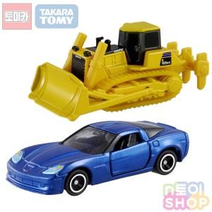 타카라토미 토미카 시리즈 - 3만무배