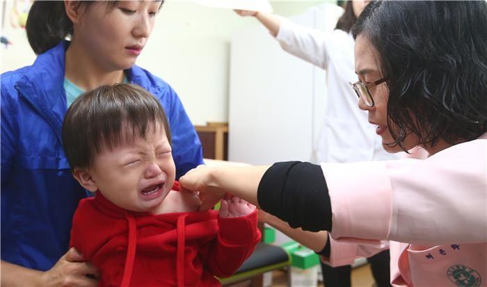 4~6세 소아마비 백신 추가접종, 내년 2월로 연기