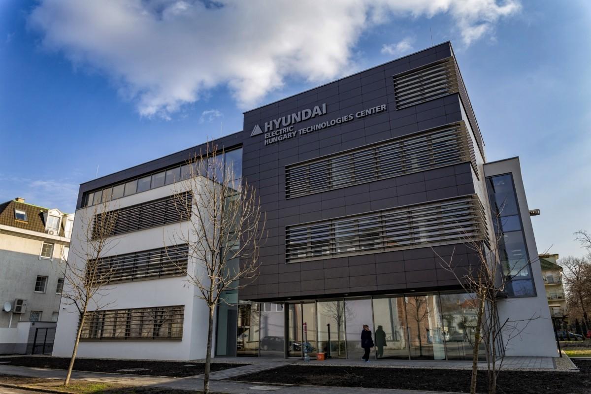 현대일렉트릭, 헝가리 통합 R&D센터 설립