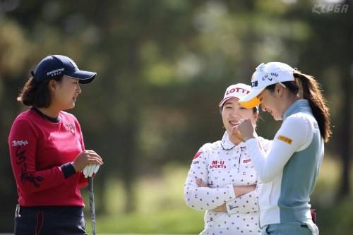 한국여자프로골프협회(KLPGA)의 망신살…하필 국내 최초의 PGA 투어 열리는 기간에 발생
