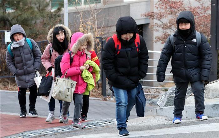 정부, 전국 초등학교 6천곳 주변 안전점검 실시
