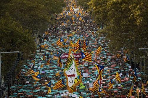 정부·카탈루냐