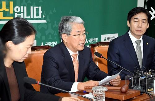 국민의당 '공공일자리 81만명 확충' 비판