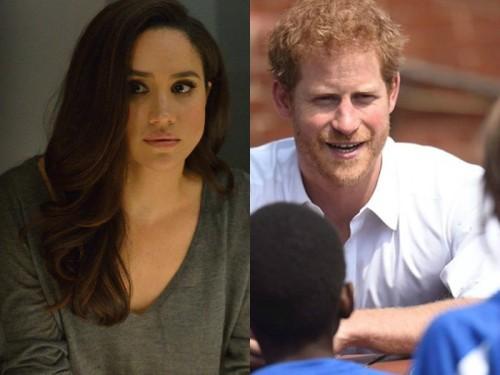 해리 왕자의 그녀, 메건 마크리는 누구?