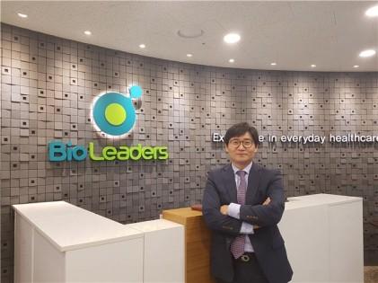 """(피플)박영철 바이오리더스 대표 """"세계적인 바이오벤처기업이 될 것"""""""