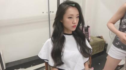 박소연의 수줍수줍 비글미~!!